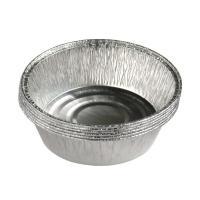 ○アルミ製のタレ皿です。 ○浅型タイプです。 ○サイズは、約直径13.5cm、深さ3.5cmです。 ...