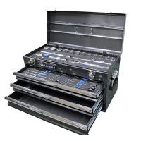 800S-3916BK 1/2DRツールセット39ピース カラー:ブラック  ◆セット内容◆ シャロ...