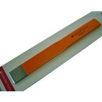 803ORCN スロットタガネ カラー:オレンジ  全長:235mm 刃幅:26mm  ボディーはパ...