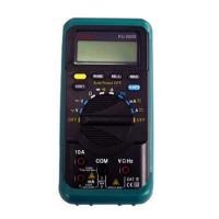 KU-2600 デジタルマルチテスター  4000カウント シンプルな操作で使いやすい 持ちやすく、...