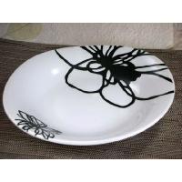リファイン22cmカレー皿・スープ皿★アウトレット品★DKH|keepintouch