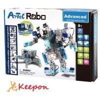送料無料!このブロックパーツから無限のロボットが生まれます。想像力次第でどんなロボットでも作れるフル...