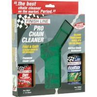 FINISH LINE フィニッシュライン Pro Chain Cleaner Kit プロ チェーン クリーナー キット クリーニングツール