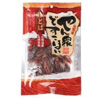 商品名   ヤマニ やん衆どすこほい 鮭とば 1口サイズ 80g      ケース入数   1   ...