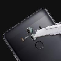 Mate10 Pro ガラス カメラレンズ用 硬度7.5H 0.1mm レンズ保護ガラス ファーウェイ / HUAWEI メイト10プロスマートフォン/スマフォ/スマホケース/カバー