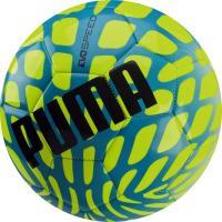 プーマ、サッカーボール。 エヴォスピードシリーズとデザイン連動したサッカー5号球。 ◆JFA検定球 ...