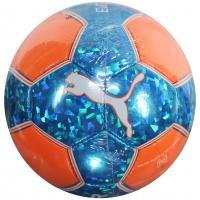 プーマ、エヴォパワーシリーズのサッカーボール5号球。 ◆JFA検定球 ◆人工皮革(ポリウレタン) ◆...
