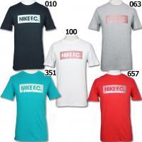 ナイキ、半袖Tシャツ。 20年の輝けるフットボール史にインスパイアされたカジュアルライン「NIKE ...