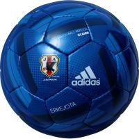 アディダス、FIFA2016主催大会公式試合球、レプリカ4号球日本代表ライセンスモデル。JAPANロ...