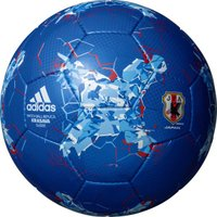 アディダス、FIFA主催大会公式試合球「KRASAVA」、レプリカ4号球・日本代表オフィシャルライセ...