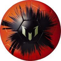 アディダス、サッカーボール4号球。 メッシフットウェアーとのデザイン連動モデル。 ◆JFA検定球 ◆...