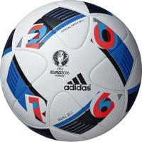 アディダス、EURO2016試合球「ボー ジュ」。 ◆国際公認球(FIFA APPROVED) ◆J...