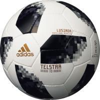 アディダス、サッカーボール5号球。 「Star of Television」のコンセプトをもつ197...