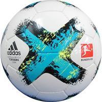アディダス、サッカーボール5号球。 ドイツ・ブンデスリーガ2017-2018年シーズンに使用される公...