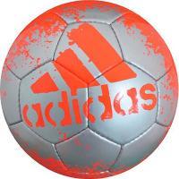 アディダス、サッカーボール5号球。 エックスシリーズとのデザイン連動モデル。 ◆JFA検定球 ◆手縫...