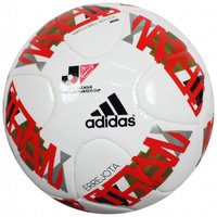 アディダス、Jリーグヤマザキナビスコカップ公式試合球、ミニボール。 ◆機械縫い ◆人工皮革(PU) ...