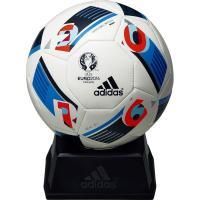 アディダス、EURO2016試合球「ボー ジュ」、レプリカミニボール。 ◆機械縫い ◆人工皮革(PU...