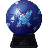 アディダス、FIFA主催大会公式試合球「KRASAVA」、レプリカミニボール・日本代表オフィシャルラ...