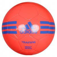 アディダス、リフティングの練習用として作られたボール。 ●ネット入り ●縫い・人工皮革 ●Rポップ ...
