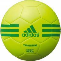 アディダス、リフティングの練習用として作られたボール。 ●ネット入り ●縫い・人工皮革 ●Yエレクト...