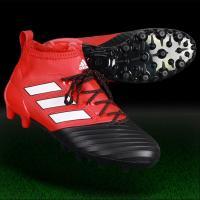 アディダス、サッカースパイク、レッドリミットパック。 完璧なボールコントロールを追求したスパイク、部...