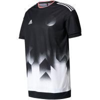 アディダス、半袖プラクティスシャツ。 全てのフットボールクリエイターに向けた「TANGO」シリーズ。...