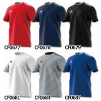 CONDIVO18 半袖ゲームシャツ 【adidas|アディダス】サッカーフットサルウェアーedn13