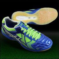 2013年1月NEWカラー。 ボールタッチがコンセプトのDESTAQUE Kの限定カラー。 前足部ア...