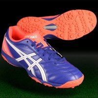 アシックス、ジュニアトレーニングシューズ。 ジュニアの足形分析から生まれたジュニア専用ラストを採用し...
