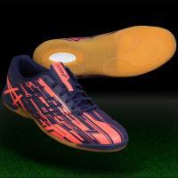 アシックス、フットサルシューズ。 素足感覚のための柔軟性を追求したTOQUEの4thモデル、限定カラ...