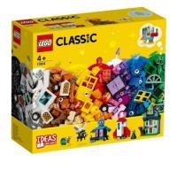 創造力の窓 11004 新品レゴ クラシック   LEGO CLASSIC 知育玩具 (弊社ステッカー付)|kenbill