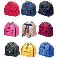 ナイロン製のリュック式ボストンバッグです。小学生〜中学生の防具まで入ります。●素材:ナイロン●カラー...