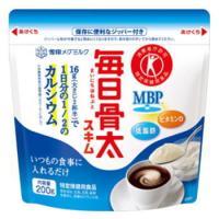 ■メーカー:雪印メグミルク株式会社   コップ1杯で1日分の1/2のカルシウムが効率的に摂取できるト...