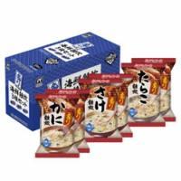 アマノフーズ 炙り海鮮雑炊3種セット 6食入