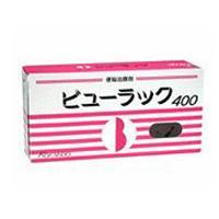 コーラック350錠より断然お得♪(皇漢堂/ビューラック/400錠/便秘薬/下剤)