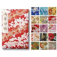 ●京都伏見の工房でひとつひとつ手作りで制作された御朱印帳です。 ●手触りのよい上品な膨らし表紙です。...
