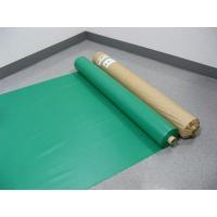 商品名:塩ビ養生シート 規 格:厚み0.2mm×幅1000mm×長さ30m 色  :緑 配送方法:弊...