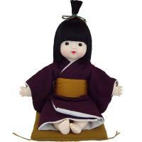 京おさなのお人形は、誰からも愛される、愛くるしい表情が特徴です。海外へのお土産にも喜ばれますネ! サ...