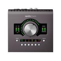 <SHARCプロセッサー2基搭載>  Universal Audio APOLLO TWIN MKI...