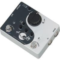 X-Blender はその画期的なコンセプトを生かしギター信号に適するようにデザインしたエフェクト・...