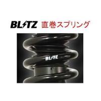 90075 補修用スプリング DAMPER ZZ-R 【BLITZ/ブリッツ】