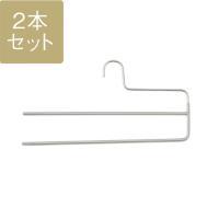 ハンガーセット | 滑らないハンガー 3本セット KEYUCA ケユカ すべらない ズボン パンツ ノーマル