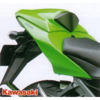 【適合車種】 Ninja250R(2008〜2012)  【カラー】 エボニー           ...