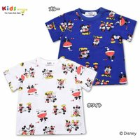 ディズニーコラボTシャツ☆ミッキーとミニーのカップルデザインがキュート♪プレゼントにも喜ばれそうなカ...
