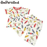 ampersand アンパサンド パジャマ