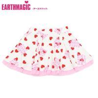 EARTHMAGIC アースマジック スカート