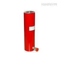 ・油圧シリンダー20トン ロング単品商品です ・ポンプは付属しません ・シリンダー内にリターンスプリ...