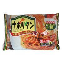 購入単位:1個  ナポリタン なぽりたん 太麺 ふとめん 完熟トマト かんじゅくとまと 甘酸っぱい ...