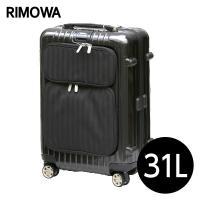 購入単位:1台  K01264 リモワ RIMOWA サルサ デラックス ハイブリッド 31L グラ...