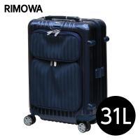 購入単位:1台  K01265 リモワ RIMOWA サルサ デラックス ハイブリッド 31L ヨッ...